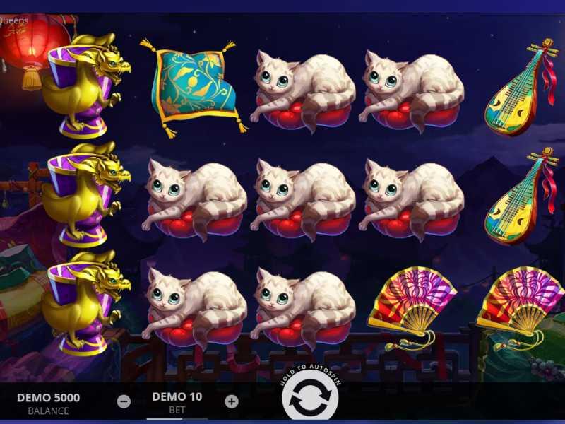 собачки игровые автоматы