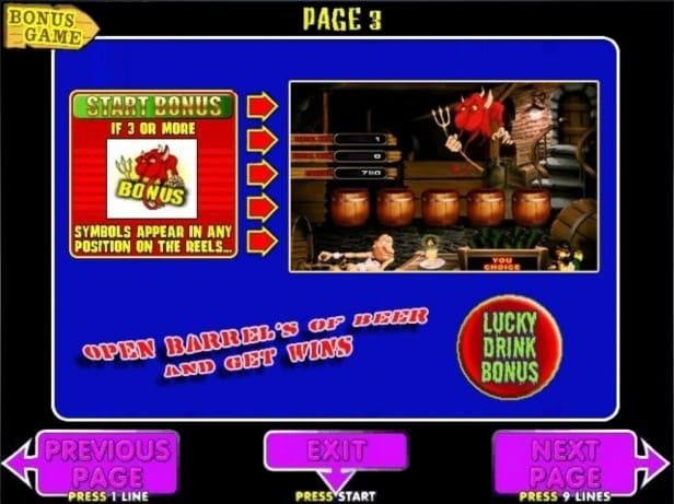 Diamond 7 ігровий автомат