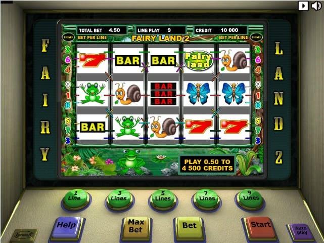 Ігрові автомати онлайн 888