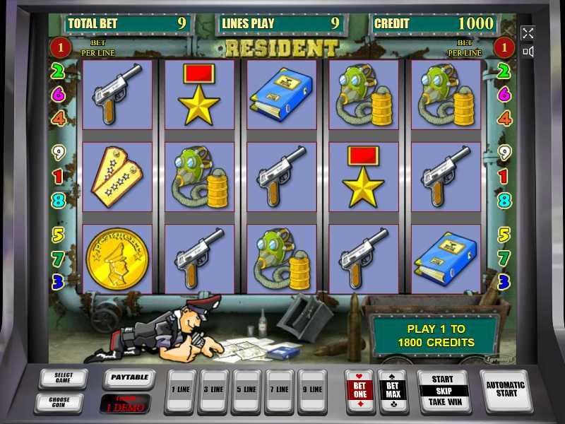 Игровые автоматы гном онлайн